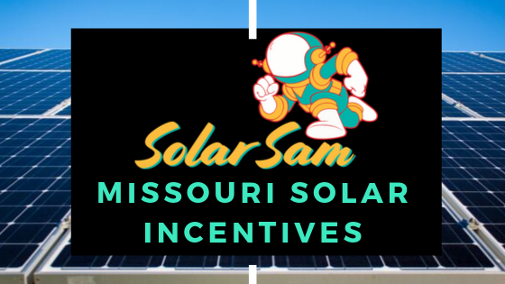 Missouri Solar Incentives