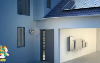 Enphase Solar Whole Home Backup Battery System Electricity Storage Power Grid Goes Down Off-grid Energy Solutions