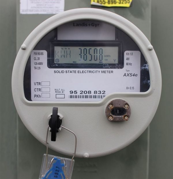 Behind the Meter Solar Panels Offer Peak Demand Usage Reduction with Professional Solar Installers Solar Sam in Missouri and Illinois