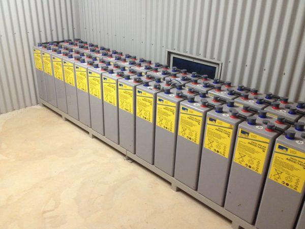 Solar Battery Ready System and Solar Batteries for Storage with Professional Installation by Solar Sam in Missouri and Illinois
