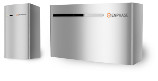 Enphase Energy Solar Batteries provide Solar Energy Battery Backup Professionally Installed by Solar Sam in Missouri, Illinois, and Beyond