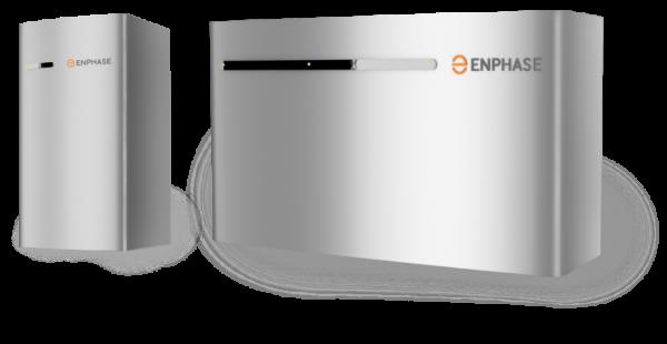 Enphase Energy Solar Batteries provide Solar Energy Battery Backup Professionally Installed by Solar Sam in Missouri, Illinois, and Beyond