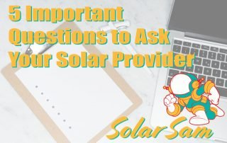 5 Important Questions to Ask Your Solar Provider Solar Sam Professional Panel Installation Missouri Illinois