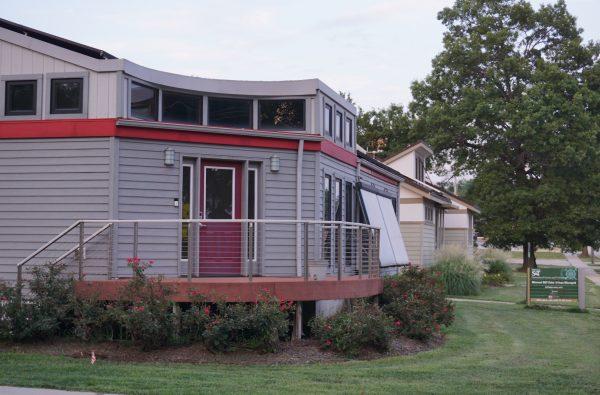 Solar Village at Missouri S&T Get Commercial Solar in Missouri Professionally Installed by Solar Sam