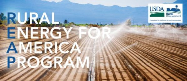 Rural Energy for America Program Funds Agricultural Solar for Farmers and Rural Small Businesses with Solar Panels Professionally Installed by Solar Sam