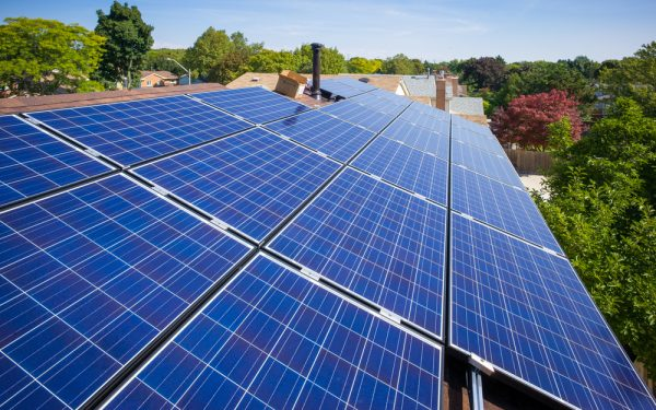 Solar Installations Have Soared During the Past Year! Contact Solar Sam for Professional Solar Panel Installation in Missouri, Illinois, Kansas, and Beyond.