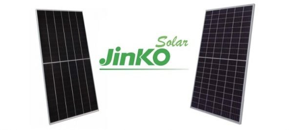 Jinko Solar Panels Are Among The Top Brands For Solar Panels Get Yours From Solar Sam