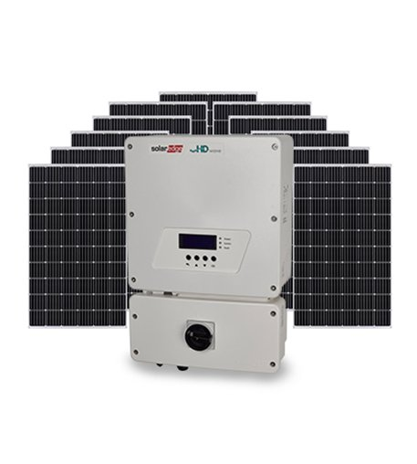 Solar Inverters Micro versus String Inverters Which Is Better
