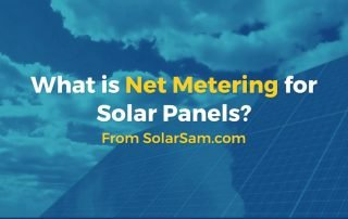 What is Net Metering for Solar Panels Solar Sam Professional Solar Panel Installation Missouri Illinois Kansas Iowa Farm Home Business